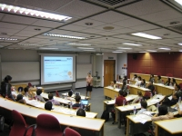 Private McWe Foundation - Wine Appreciation Course at HKUST